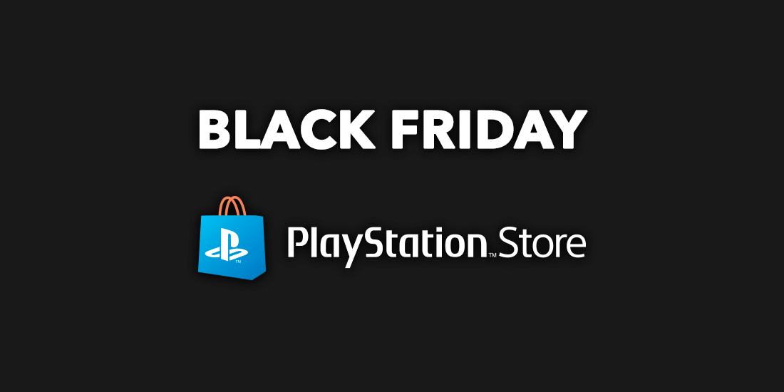Black Friday w PlayStation Store